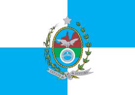 Bandeira Estado do Rio de Janeiro