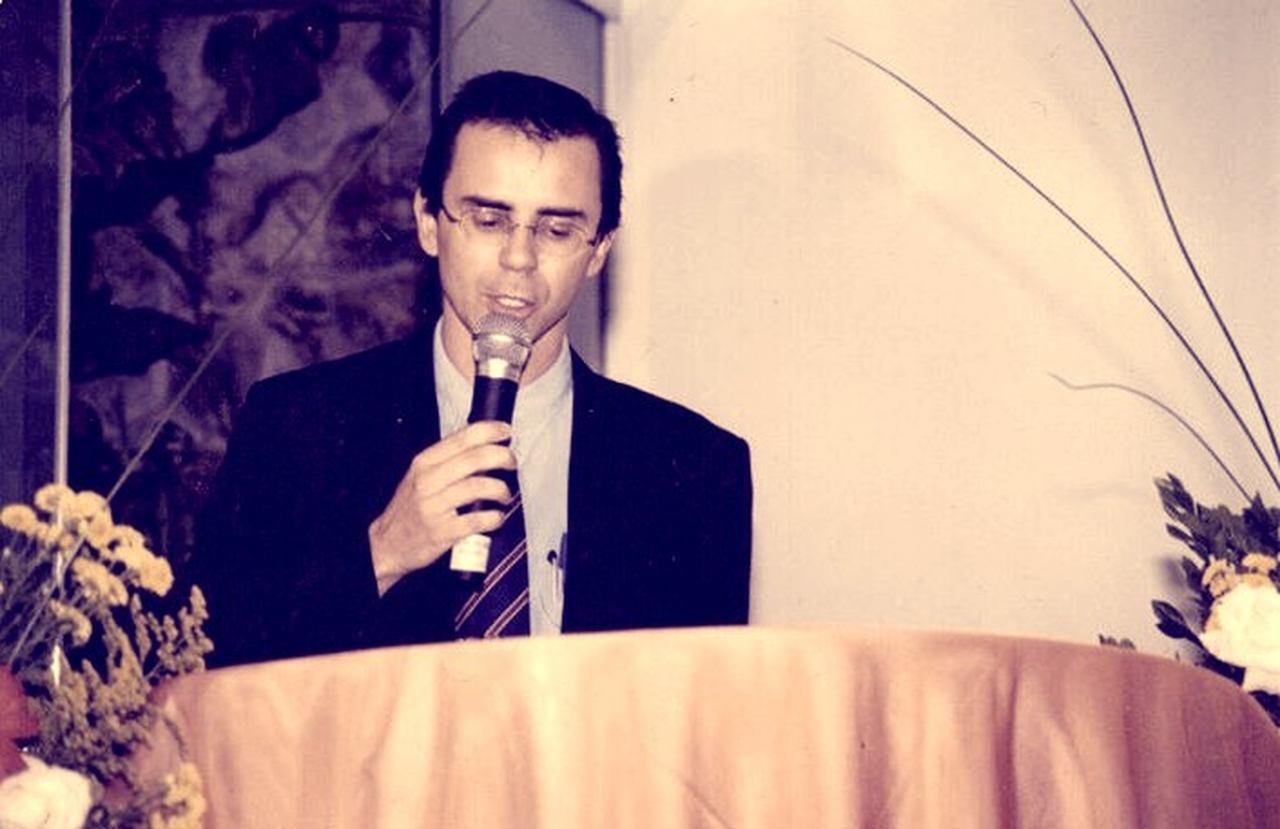 Pastor Rubens Ferreira Januário: 6 anos em Piumhi